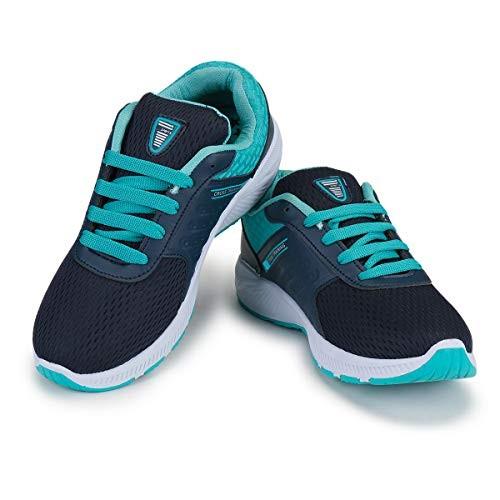 Armado Men Blue-1086 Running Sports Shoes