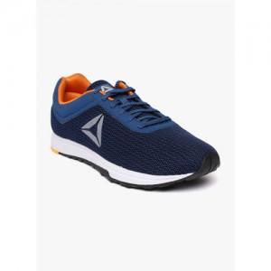Reebok Blue Training Shoes