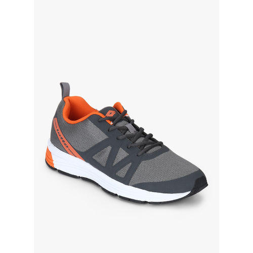 Lotto FLINT Walking Shoes For Men(Multicolor)