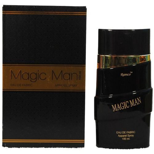 Ramco Magic Man Eau de Parfum - 100 ml(For Women)