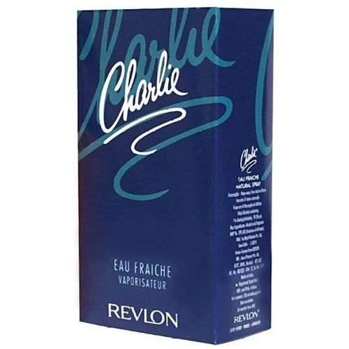 Revlon Charlie Eau Fraiche Vaporisateur - 100 ml(For Women)