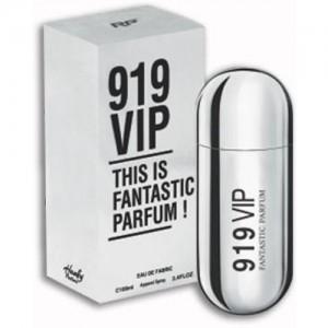 Ramco Perfumes 919 VIP Silver Eau de Parfum - 100 ml(For Men)