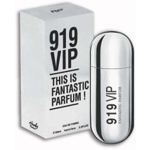 Ramco Perfumes 919 VIP Silver Eau de Parfum - 100 ml(For Men)