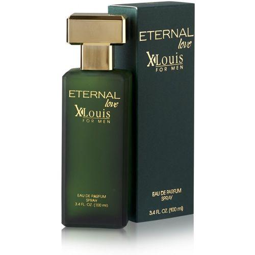 ETERNAL LOVE XLouis Perfume Eau de Parfum - 100 ml(For Men)