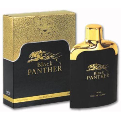 Ramco Perfumes Black Panther Eau de Parfum - 100 ml(For Men)
