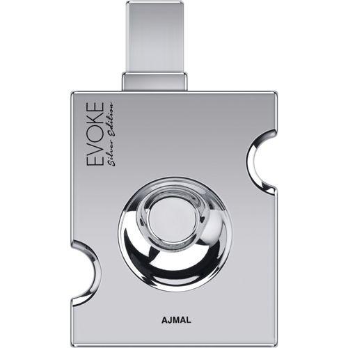 Ajmal Evoke Silver Edition Eau de Parfum - 90 ml(For Men)