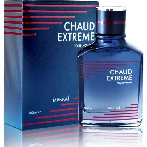 Makkaj Perfumes Chaud Extreme Eau de Parfum - 100 ml(For Men)