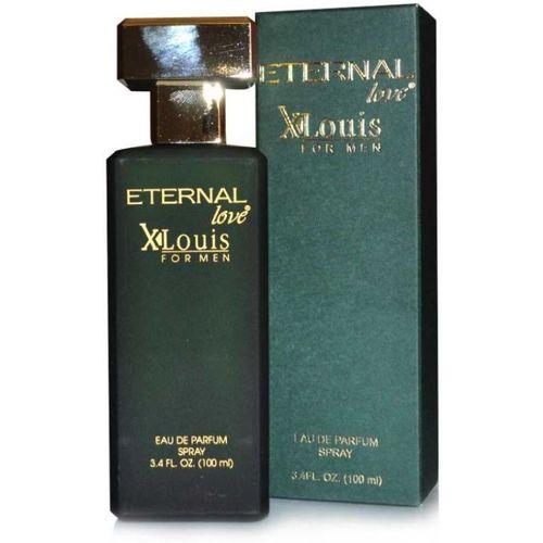 Eternal Love De Perfume For Men 100ml Eau de Parfum - 100 ml(For Men)