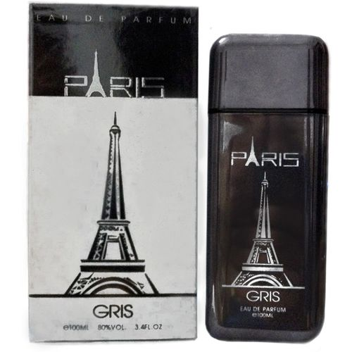 Paris Gris Eau de Parfum - 100 ml(For Men)