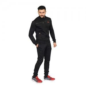 Vector X DARK-RANGER Track Suit (Black)