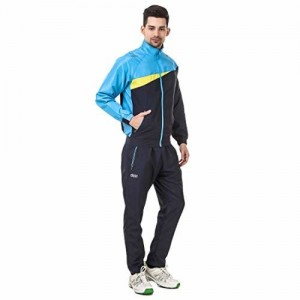 DIDA Men's Micro Tracksuit