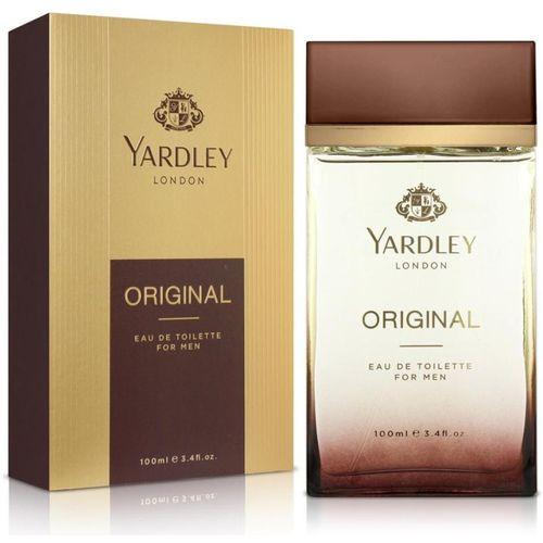 yardley Original Eau de Toilette - 100 ml(For Men)