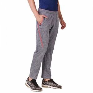 DIDA Men's Melange Track Pant