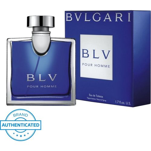 Bvlgari BLV EDT - 50 ml(For Men)