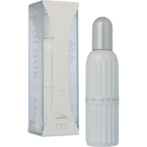 Colour Me White Perfume 90 ml Eau de Toilette - 90 ml(For Men)