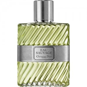 Christian Dior Eau Sauvage EDT - 100 ml(For Men)