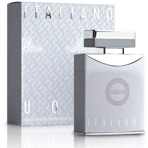 Armaf ITALIANO UOMO Eau de Toilette - 100 ml(For Men)