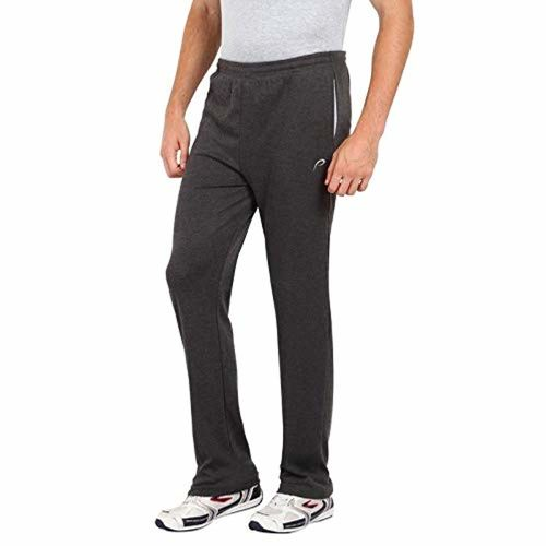 Proline Trackpant with Contrast Inner Waistband and Pocket Bags-(BE234_CML-Medium)