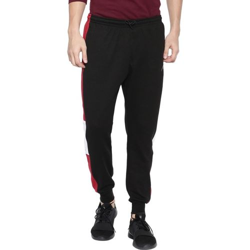 Proline Printed Men Black, Red, White Track Pants