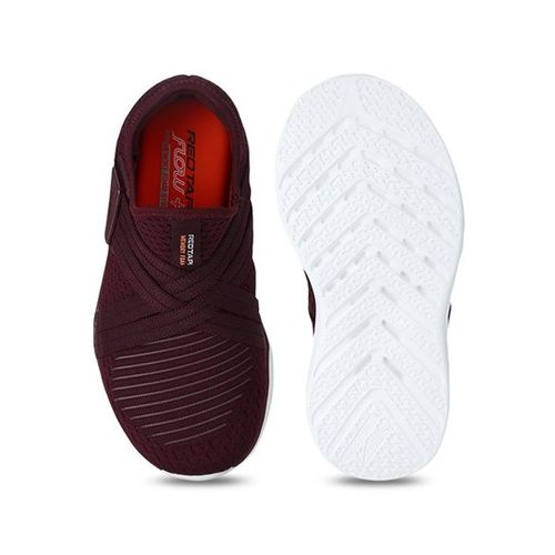 Red Tape Wine Walking Shoes
