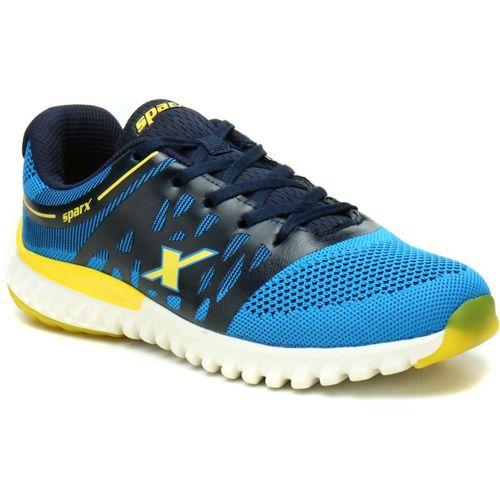 Sparx SM-345 Training & Gym Shoes For Men(Blue)