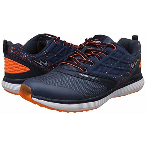 Freedom Blue Running Shoes (5G 497