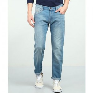 Pepe Jeans Slim Men's Light Blue Jeans