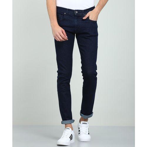 Pepe Jeans Slim Men's Dark Blue Jeans
