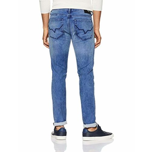 Pepe Jeans Men's (Vapour) Slim Fit Jeans