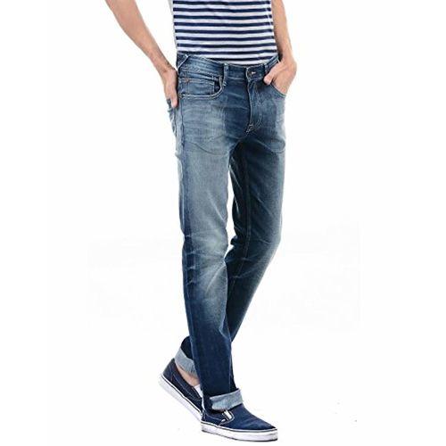 Pepe Jeans London Men's Slim Fit Jeans