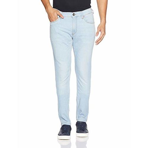 Pepe Jeans Men's Maximus Slim Fit Jeans
