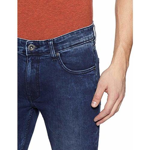 Pepe Jeans Men's (Vapour) Slim Fit Jeans