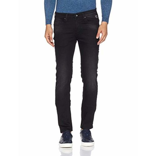 Pepe Jeans Men's Tobi V Slim Fit Jeans
