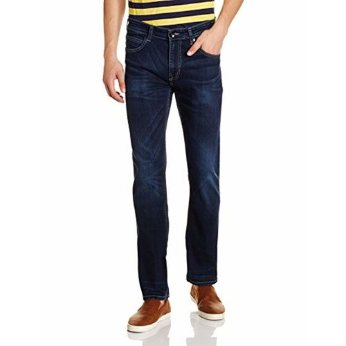 Pepe Jeans Men's Sylvester V Slim Fit Jeans