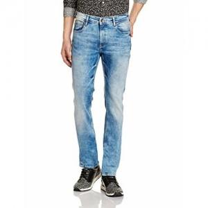 Pepe Jeans Men's Henryjio V Slim Fit Jeans