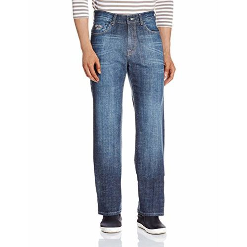 Pepe Jeans Men's Kingston Relaxed Fit Jeans