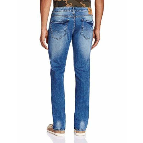 Pepe Jeans Men's Dawson Neville D Slim Fit Jeans
