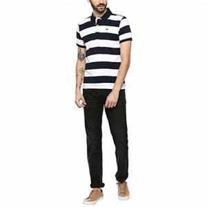 Levi's Mens 5 Pocket Coated Jeans