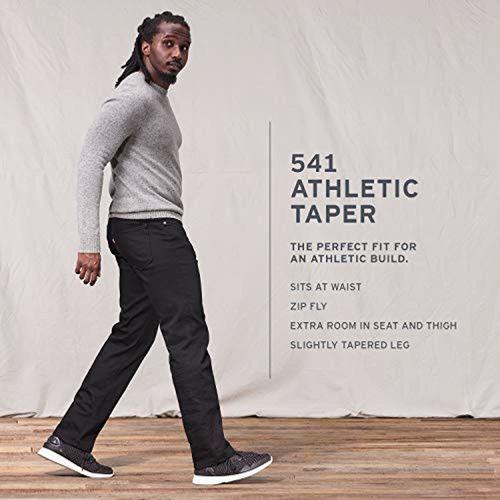 Levi's Men's 541 Athletic Straight Fit Jean
