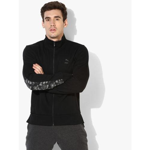 Puma Vk One8 Black Track Jacket