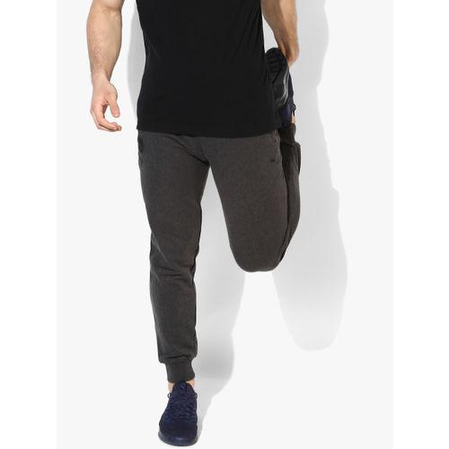 Puma Vk One8 Knitted Dark Grey Track Pants