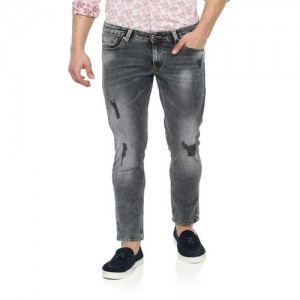 Spykar Skinny Men Multicolor Jeans
