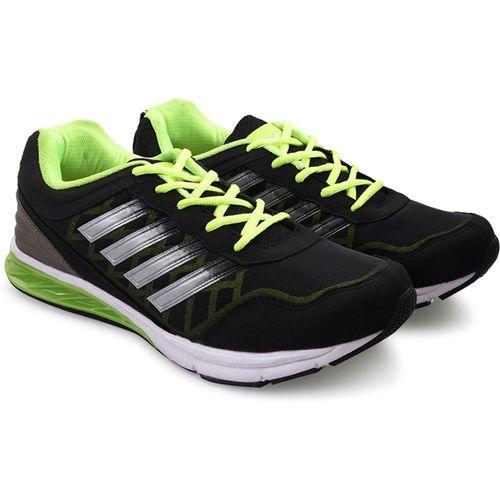 Bacca Bucci Walking Shoes For Men(Black)