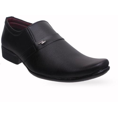 ASF Shoe Slip On For Men(Black)