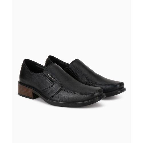 5853ed624a4 Buy Provogue PRO-CAP-AW1012 Slip On For Men(Black) online ...