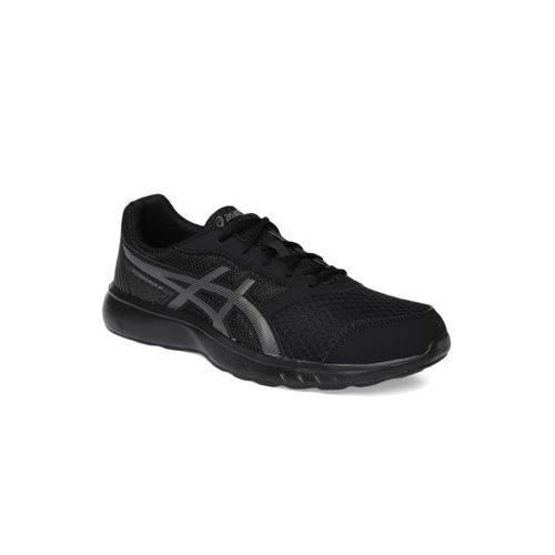 ASICS Men Black STORMER 2 Training Shoes