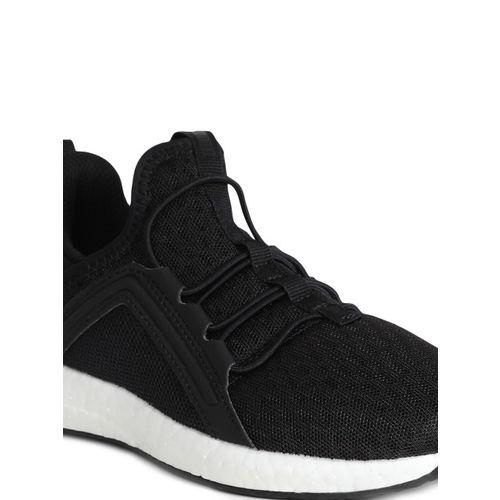 Puma Unisex Black Sneakers