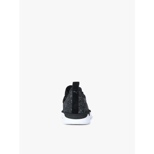 Puma Tsugi Apex Evoknit Black Sneakers
