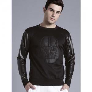 Kook N Keech Black Sweatshirt