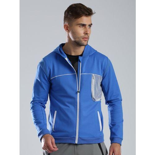 HRX by Hrithik Roshan Full Sleeve Solid Men's Sweatshirt